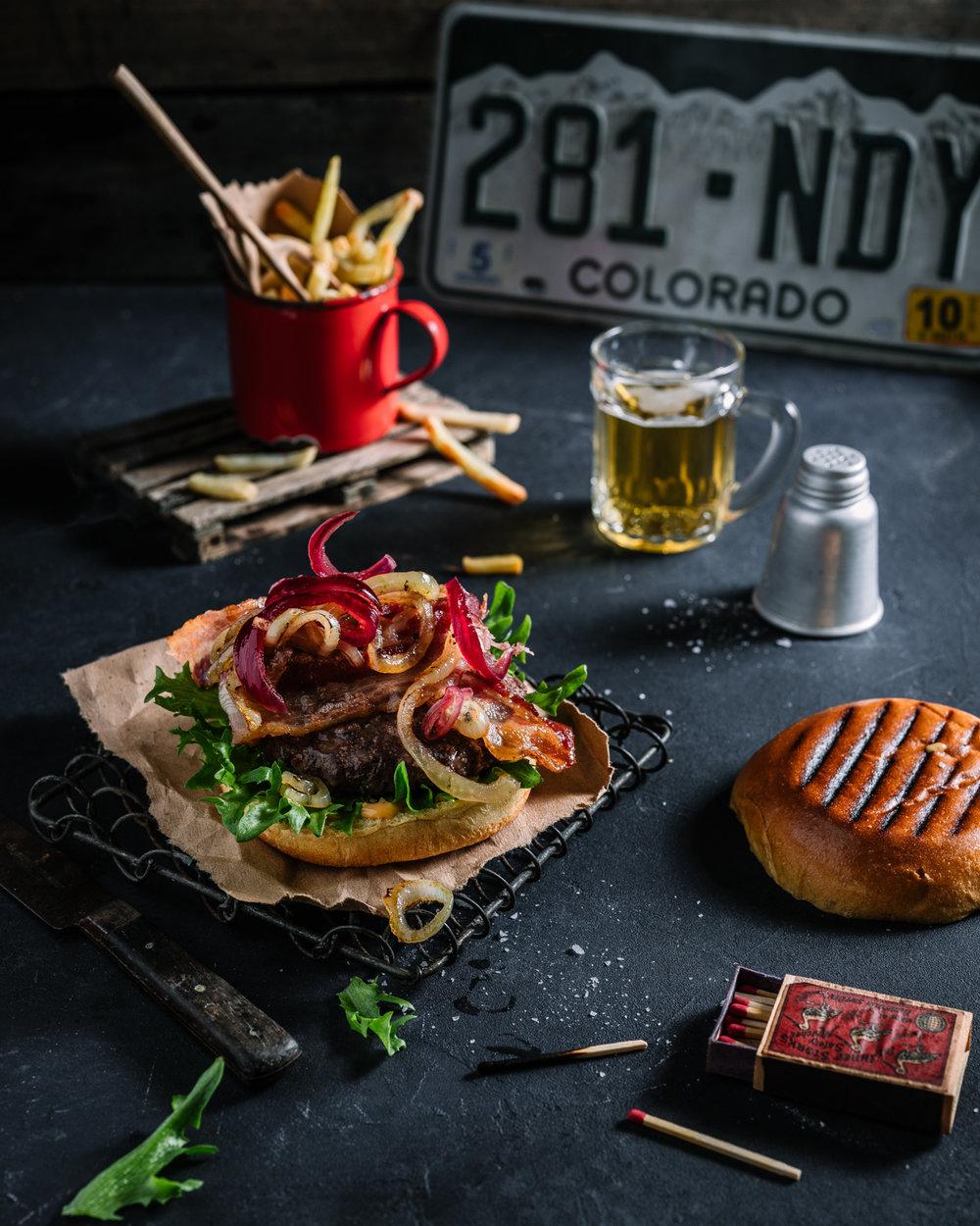 sommer sunn burger matfotograf oslo mats dreyer