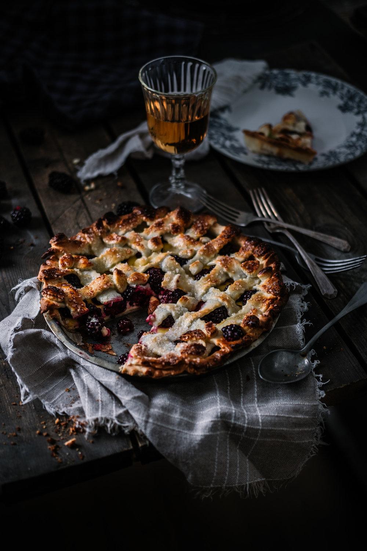 pai fotografering desserter matfoto oslo mats dreyer