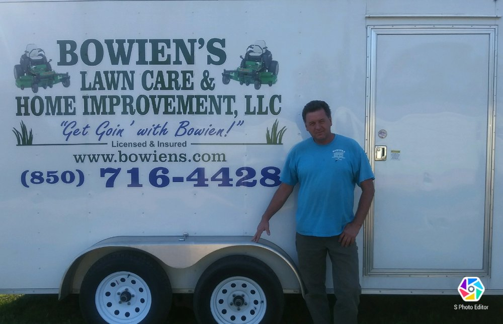 Owner always on premise - Drug Free Environment. Licensed and Insured. Over 20 years of Exp.
