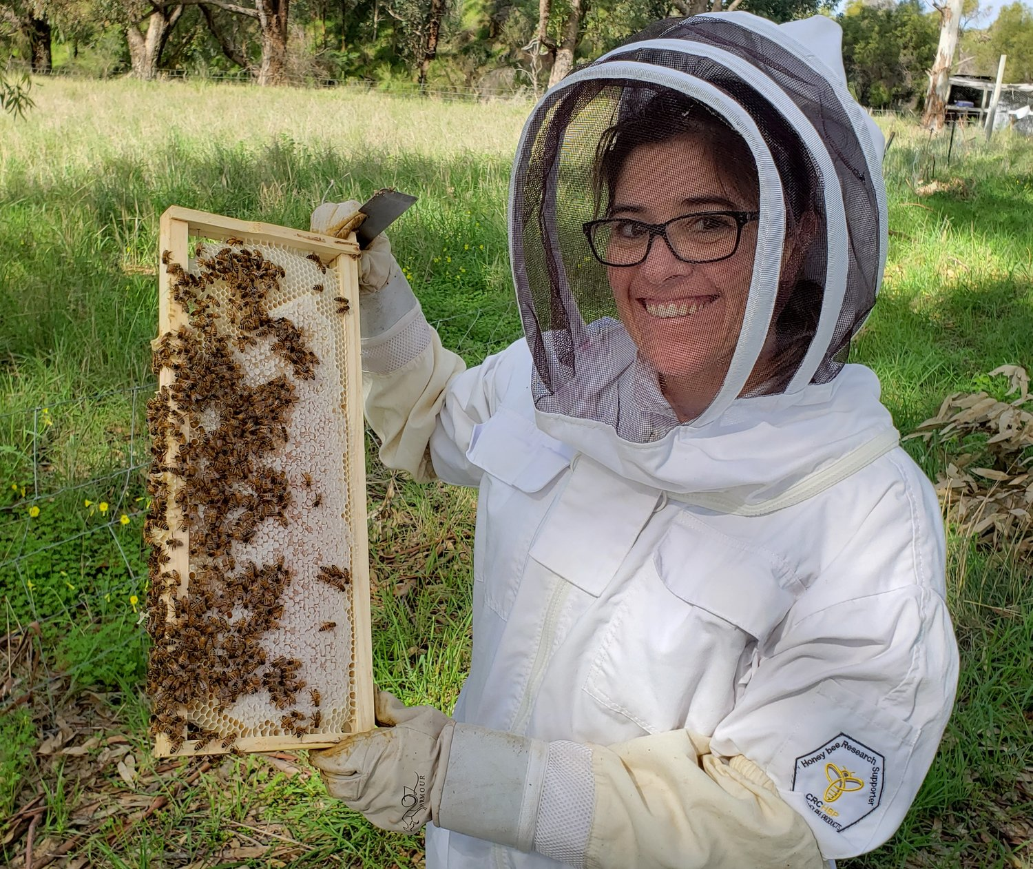 Interview With A Beekeeper Botanical Formulations