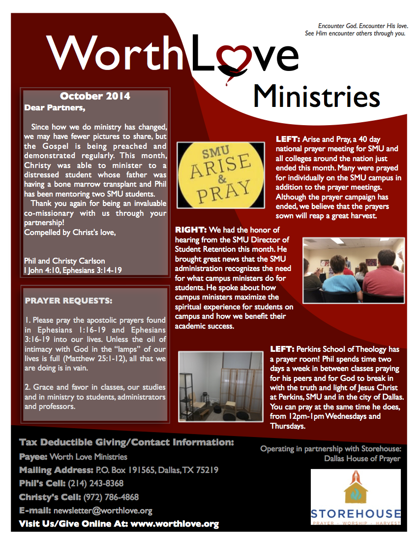 WLM newsletter 10-2014 - digital