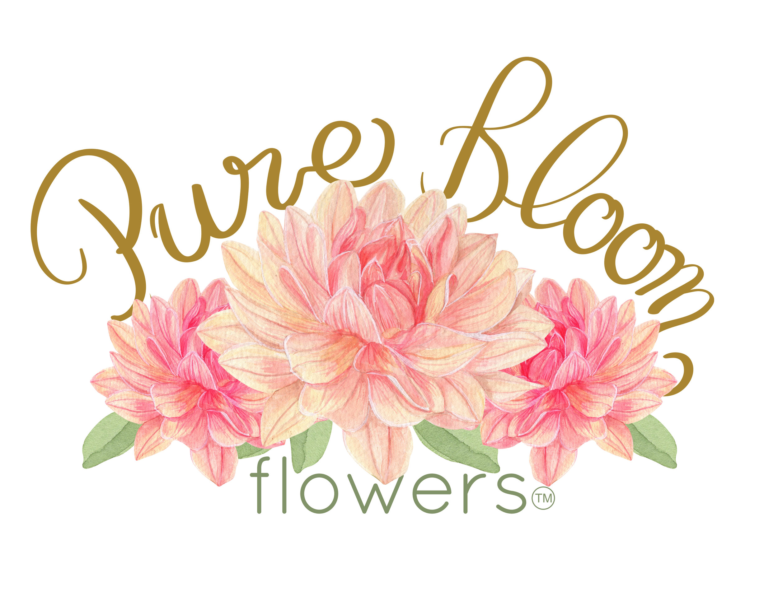 - PURE BLOOM FLOWERS - Lovingly designing and growing fresh flowers for Chicago Northern Suburbs