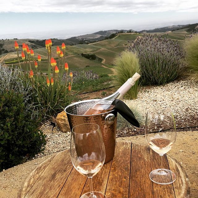 What a weekend to enjoy Paso Robles and ponder new food and wine pairings for our events.  #pasorobles #pasorobleswineries #pasorobleswinecountry #pasorobleswine