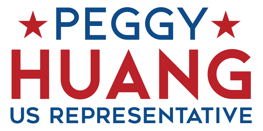 Peggy Huang for Congress