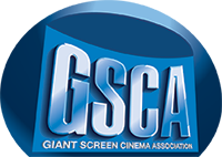 1570 Cinema Services are members of the Giant Screen Cinema Association.