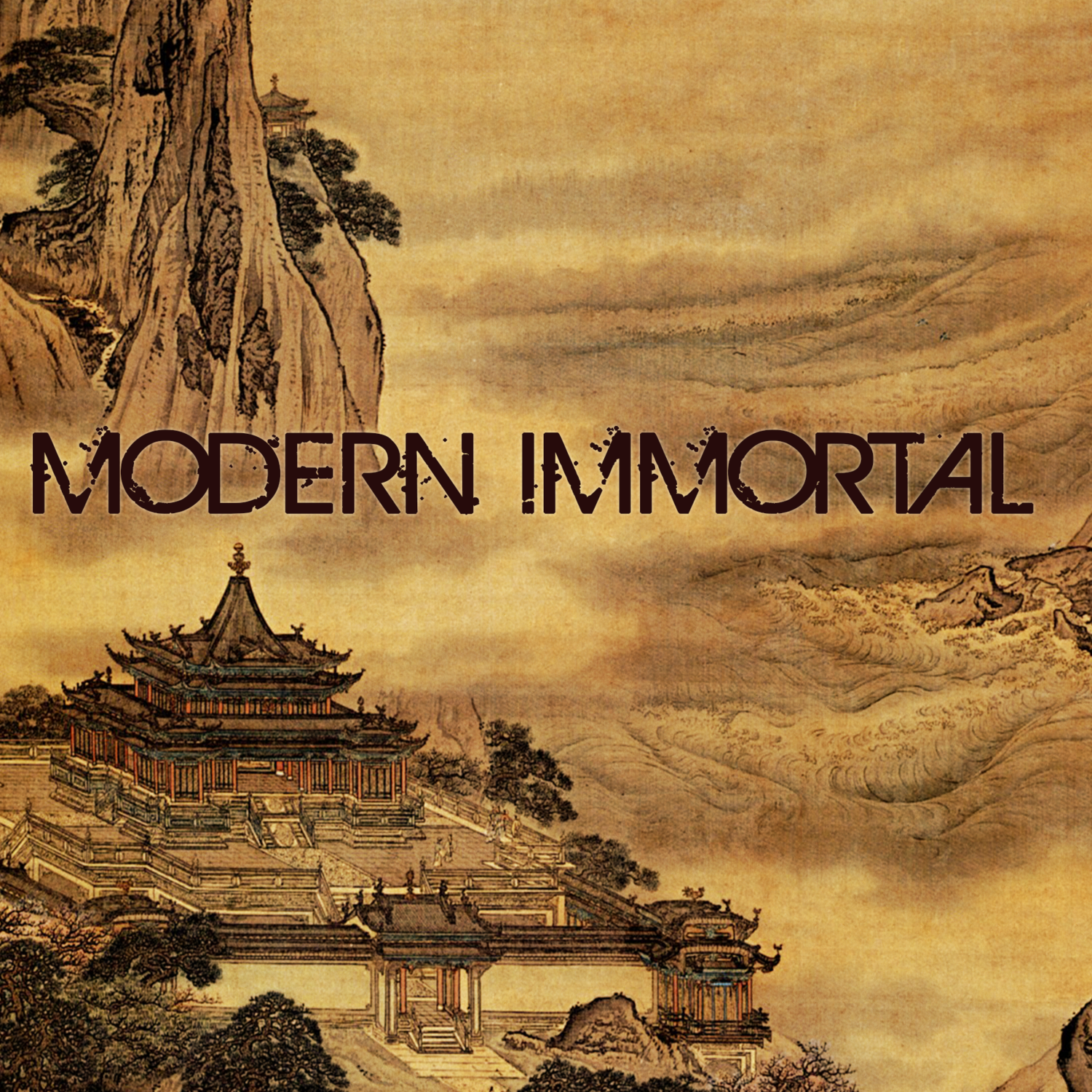 The Modern Immortal Podcast