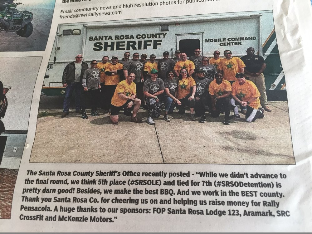2019 article in the NW Florida Daily News