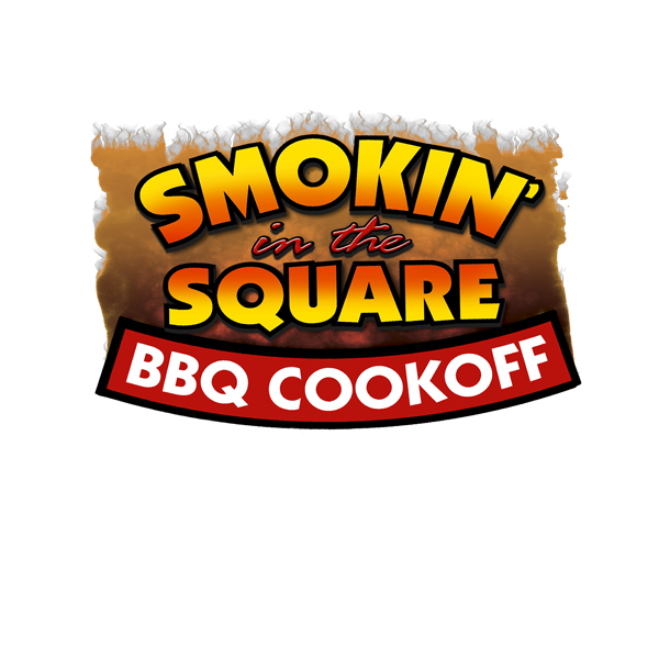 Smokin' in the Square BBQ Cookoff
