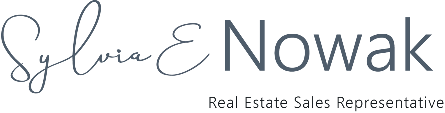 Sylvia E. Nowak, Real Estate Sales Representative