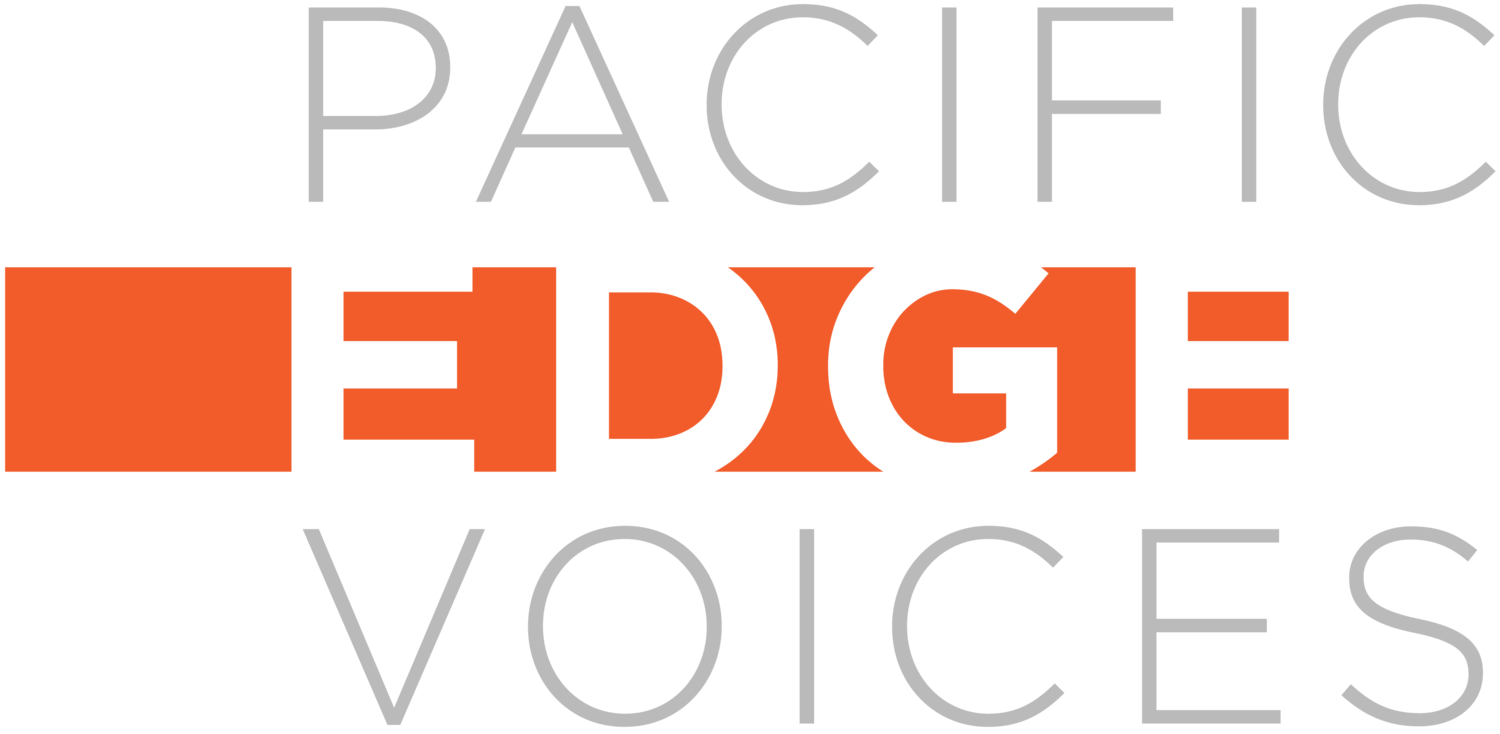 Pacific Edge Voices