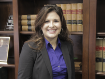 Leslie Aboud  Attorney