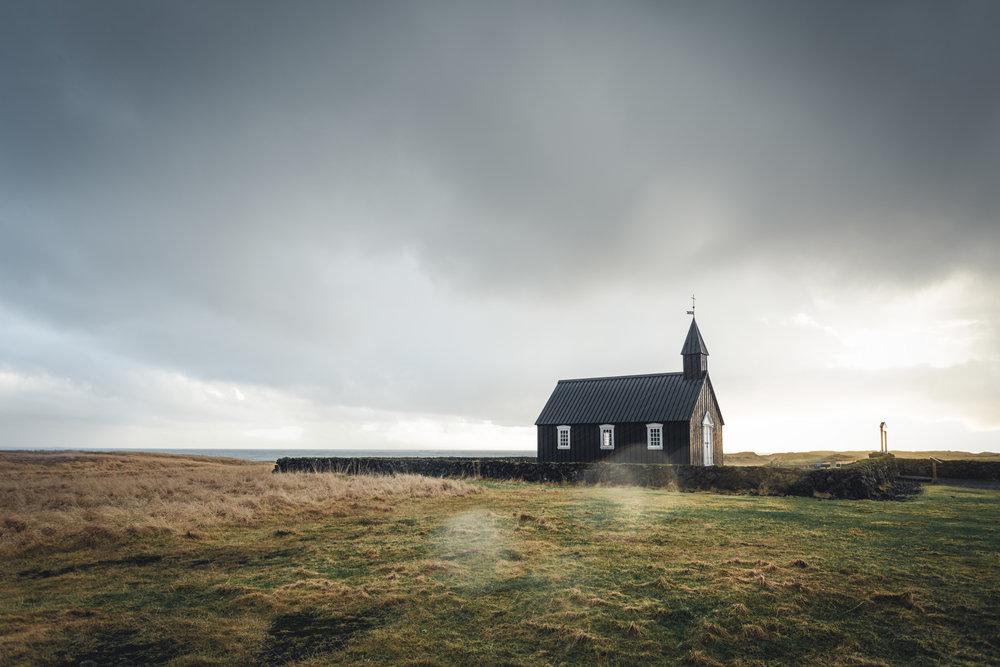 On the Dangers of Church Hopping - by Joshua Kyle Dunn