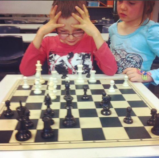 We need to help kids find their 'herd' so they can practice their social skills