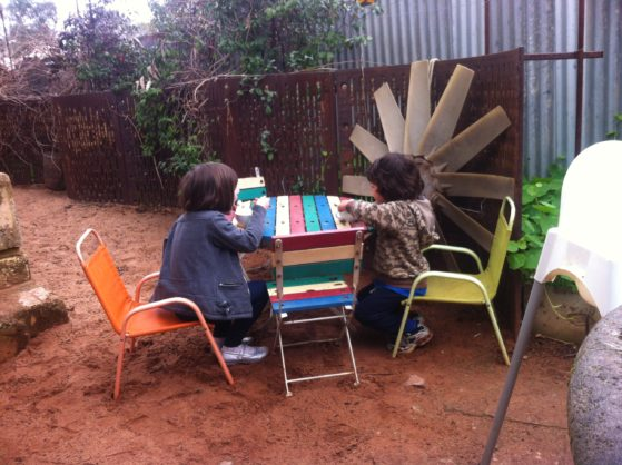 Play dates are a great opportunity to practice social skills