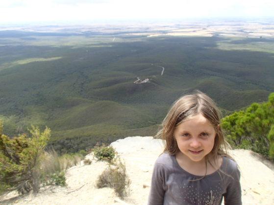 Parenting mountain- Go tell it on the mountain over the hills and everywhere