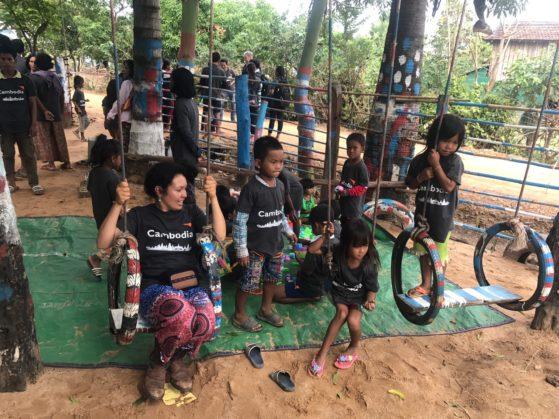 charity cambodia