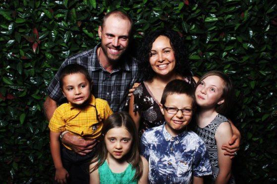 Motherhood: Nice family photo attempt no.2