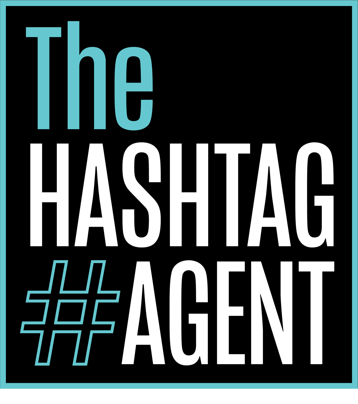 The Hashtag Agent