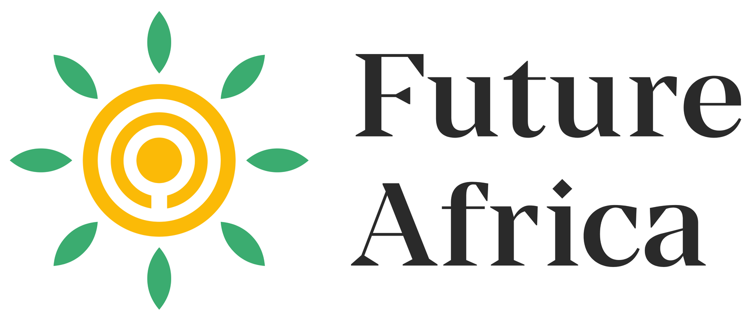 It Is Time To Build An African Future — Future Africa