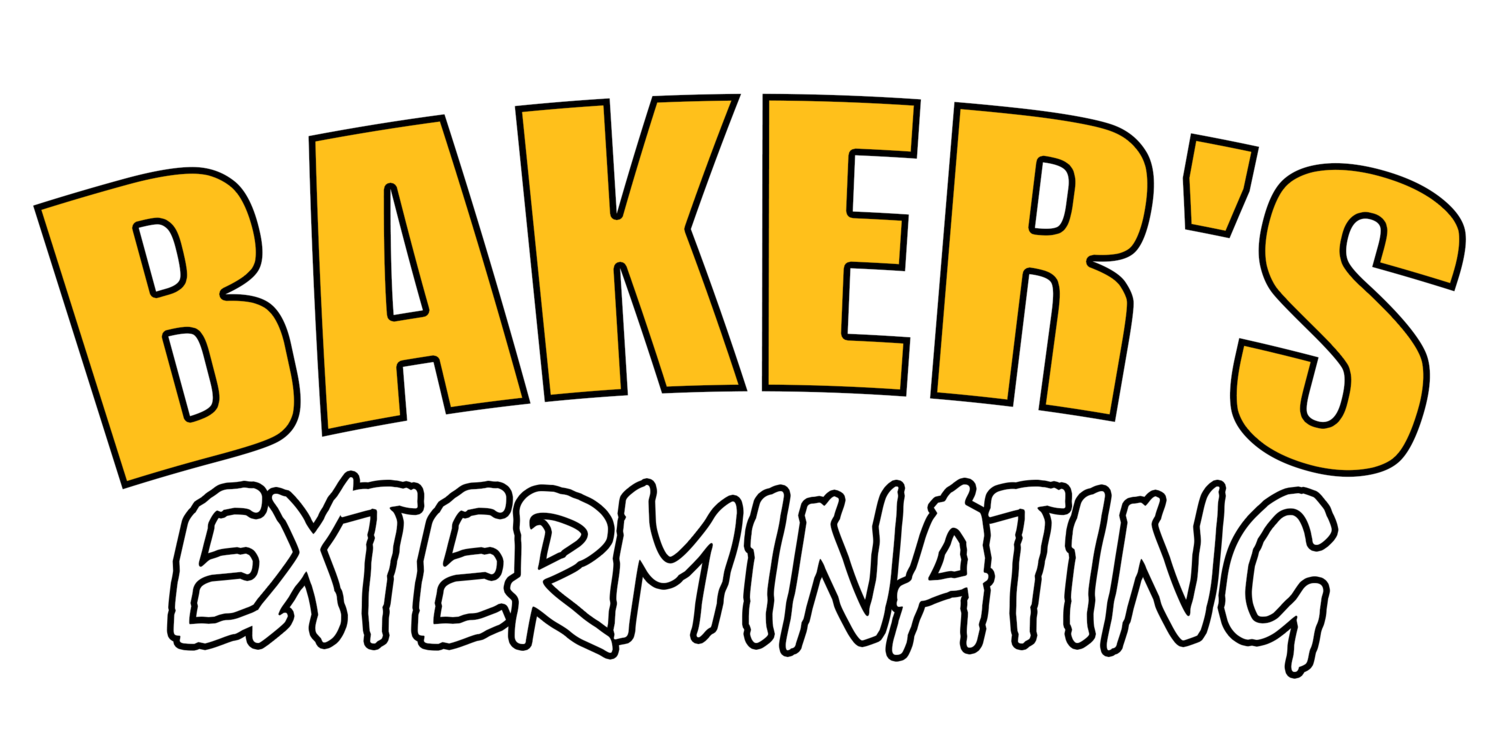 Bakers Exterminating
