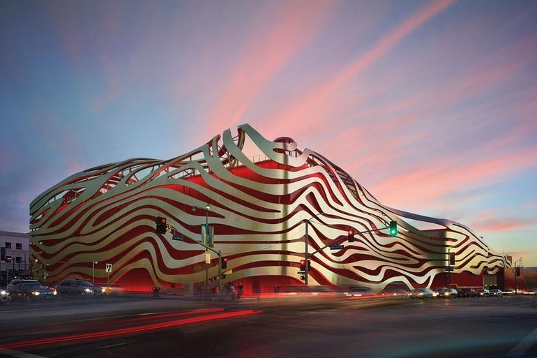 LOS ANGELES - THURSDAY AUGUST 1ST, 2019 @7PMPETERSEN AUTO MUSEUM BEVERLY HILLShttps://www.petersen.org
