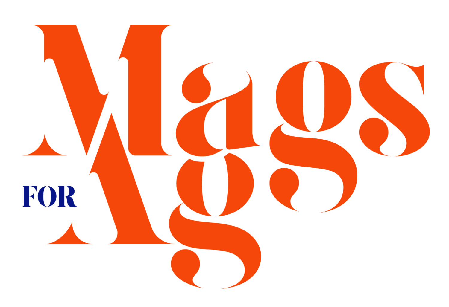 Mags For Ag