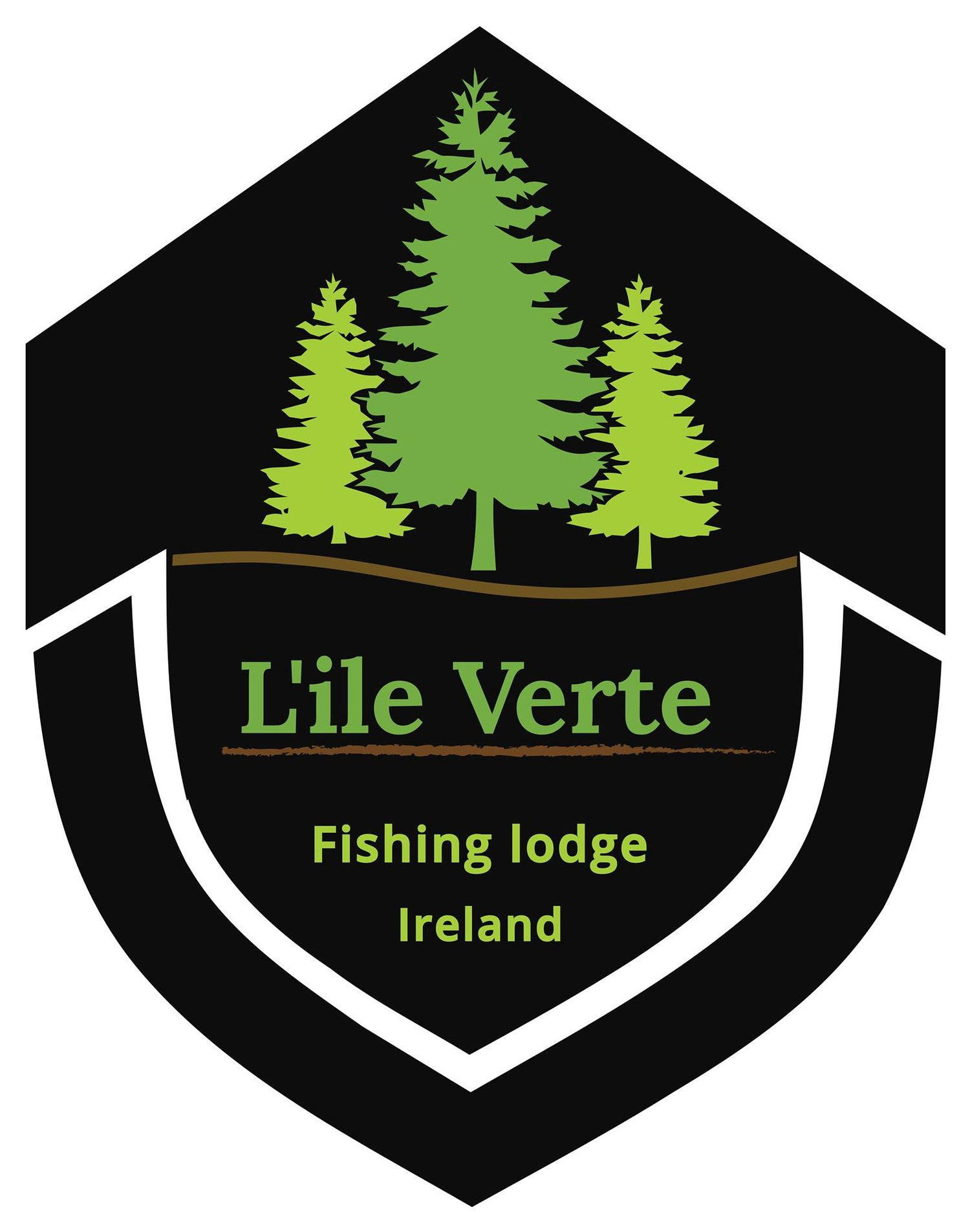 Ile verte Fishing Lodge