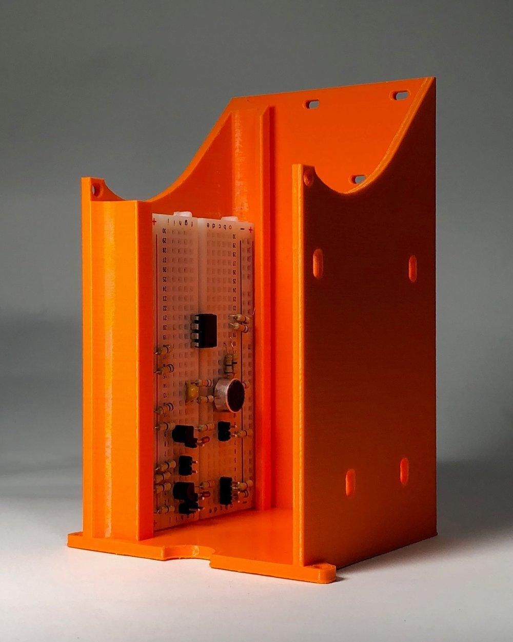 FDM - Quick. Simple. Low-cost.