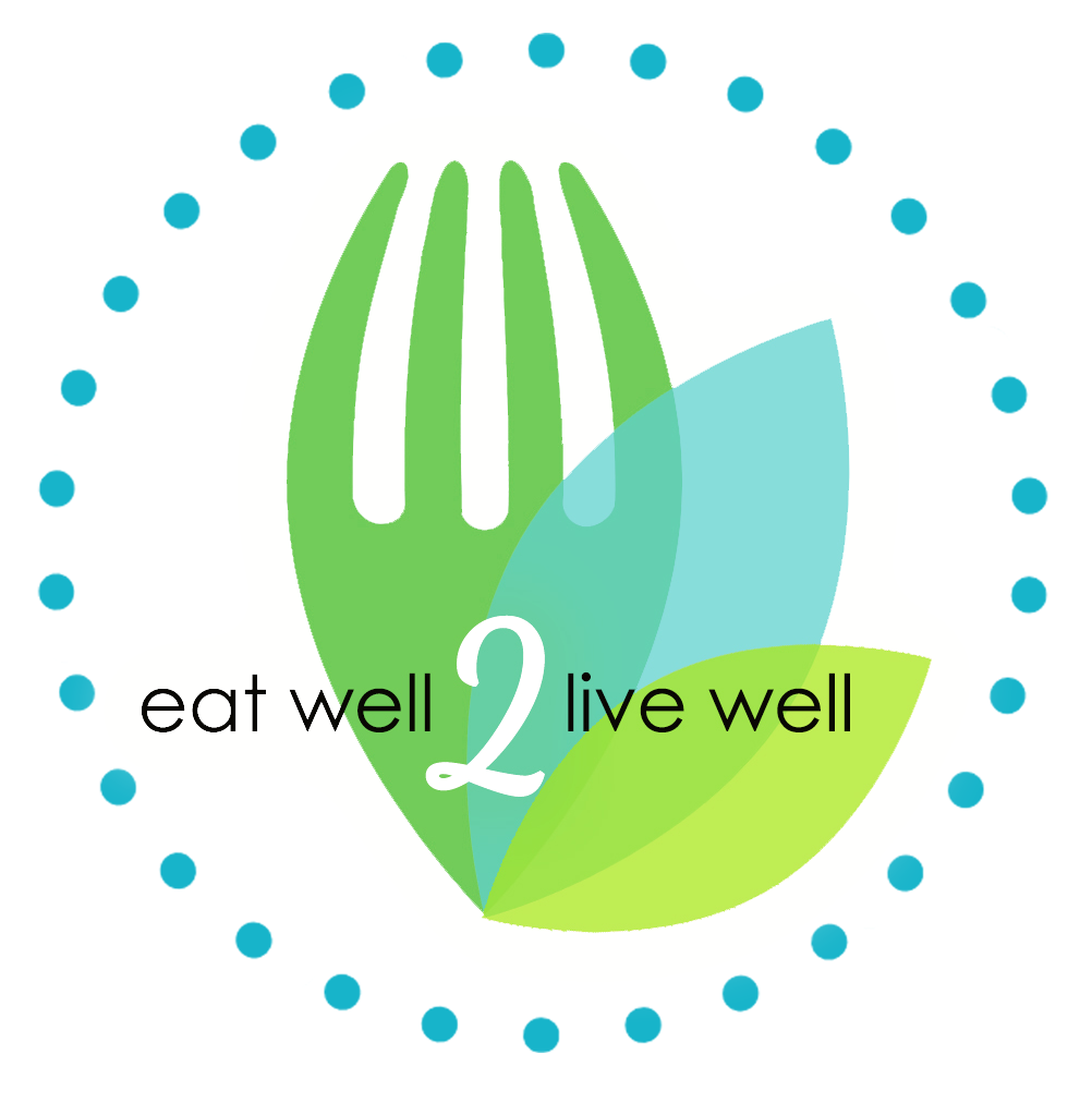 Eat Well 2 Live Well