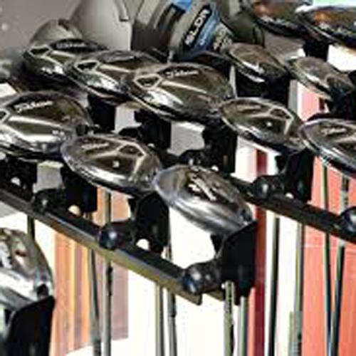 Golf Shop -