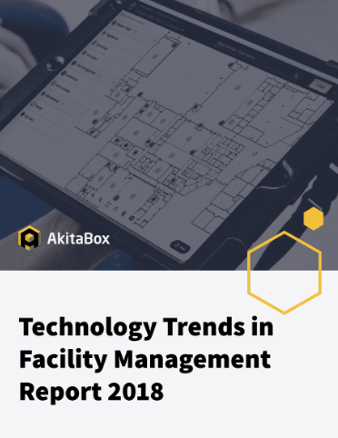 Technology Trends in Facility Management Report — STACKLY