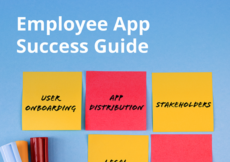 Employee App Success Guide — STACKLY