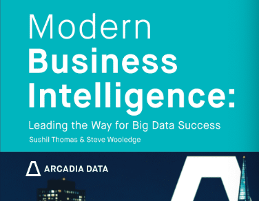 Modern Business Intelligence — STACKLY