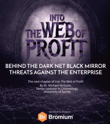 Threats Against The Enterprise — STACKLY
