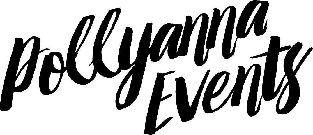 Pollyanna Events - Event Planning Company