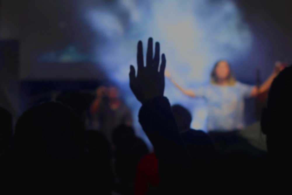 Our worship service is contemporary and casual - you are invited to join us each and every Sunday morningat 9:00 am & 11:00 am.