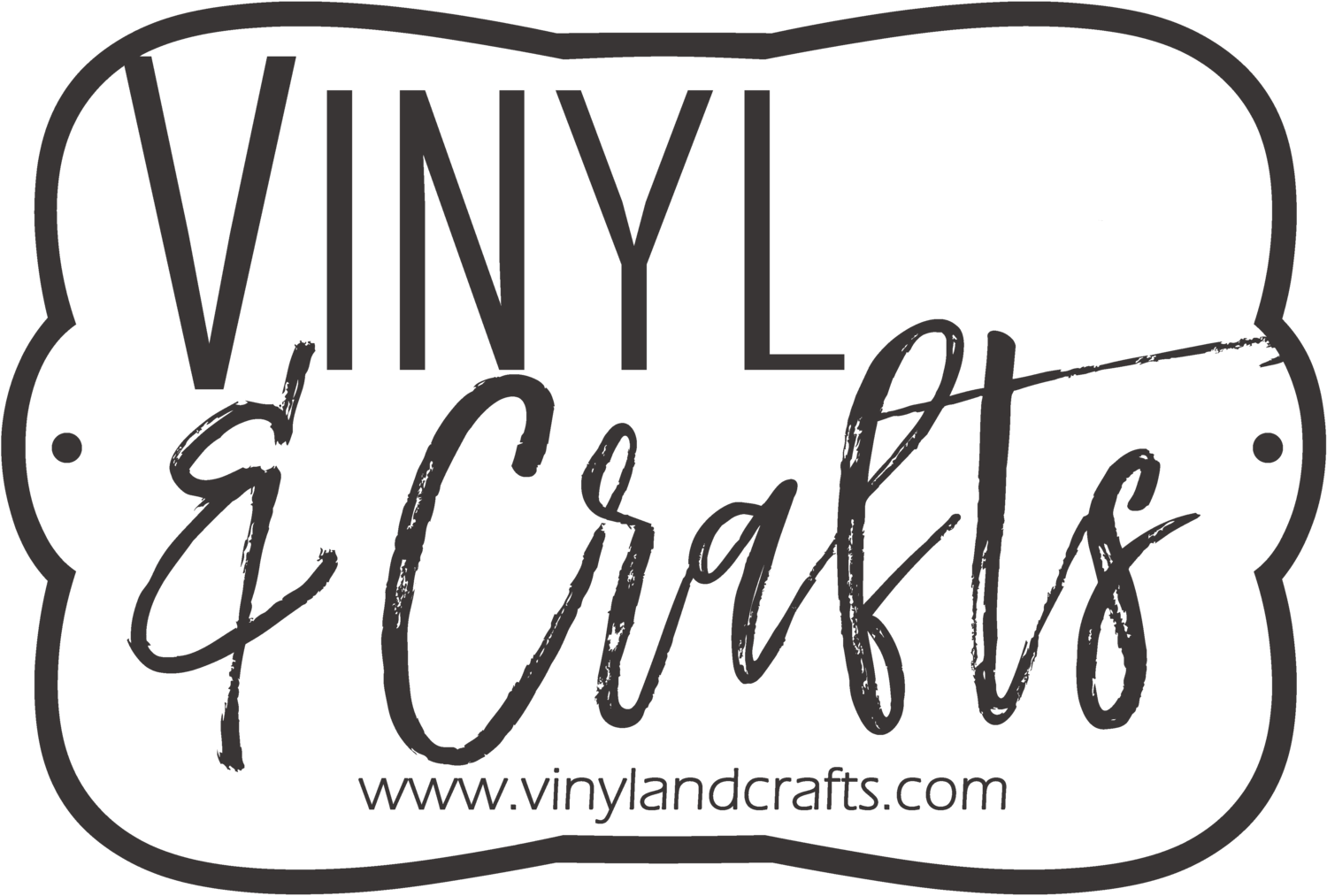 VINYL AND CRAFTS