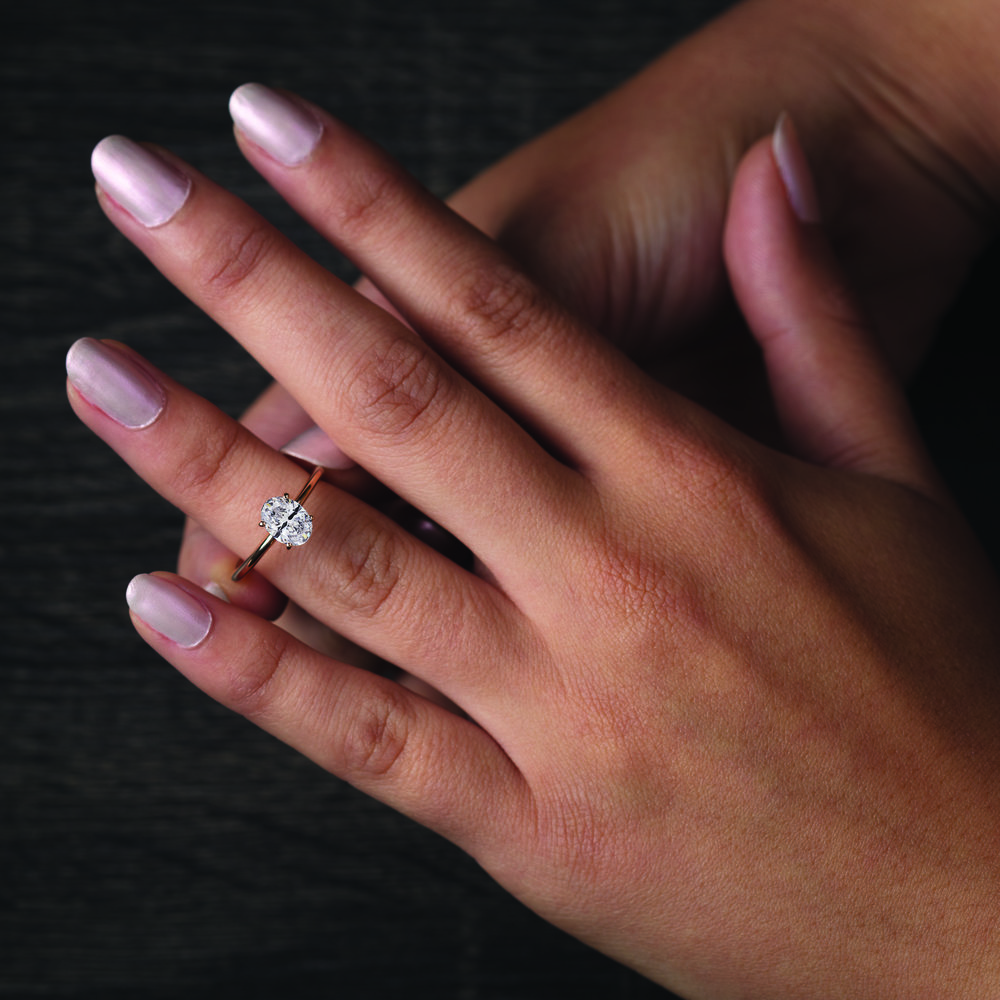 Browse Engagement Rings -