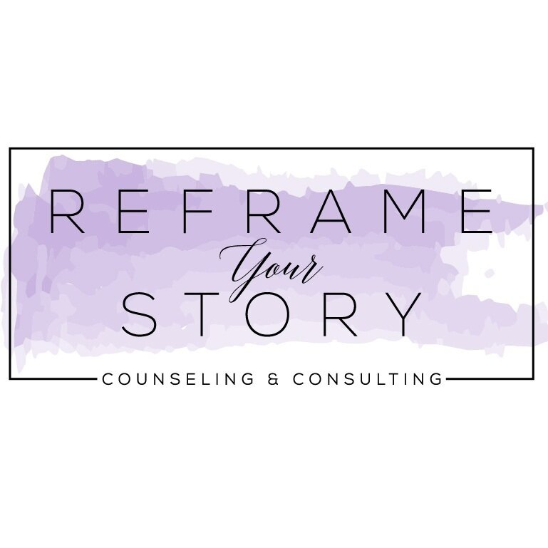 Reframe Your Story Counseling & Consulting