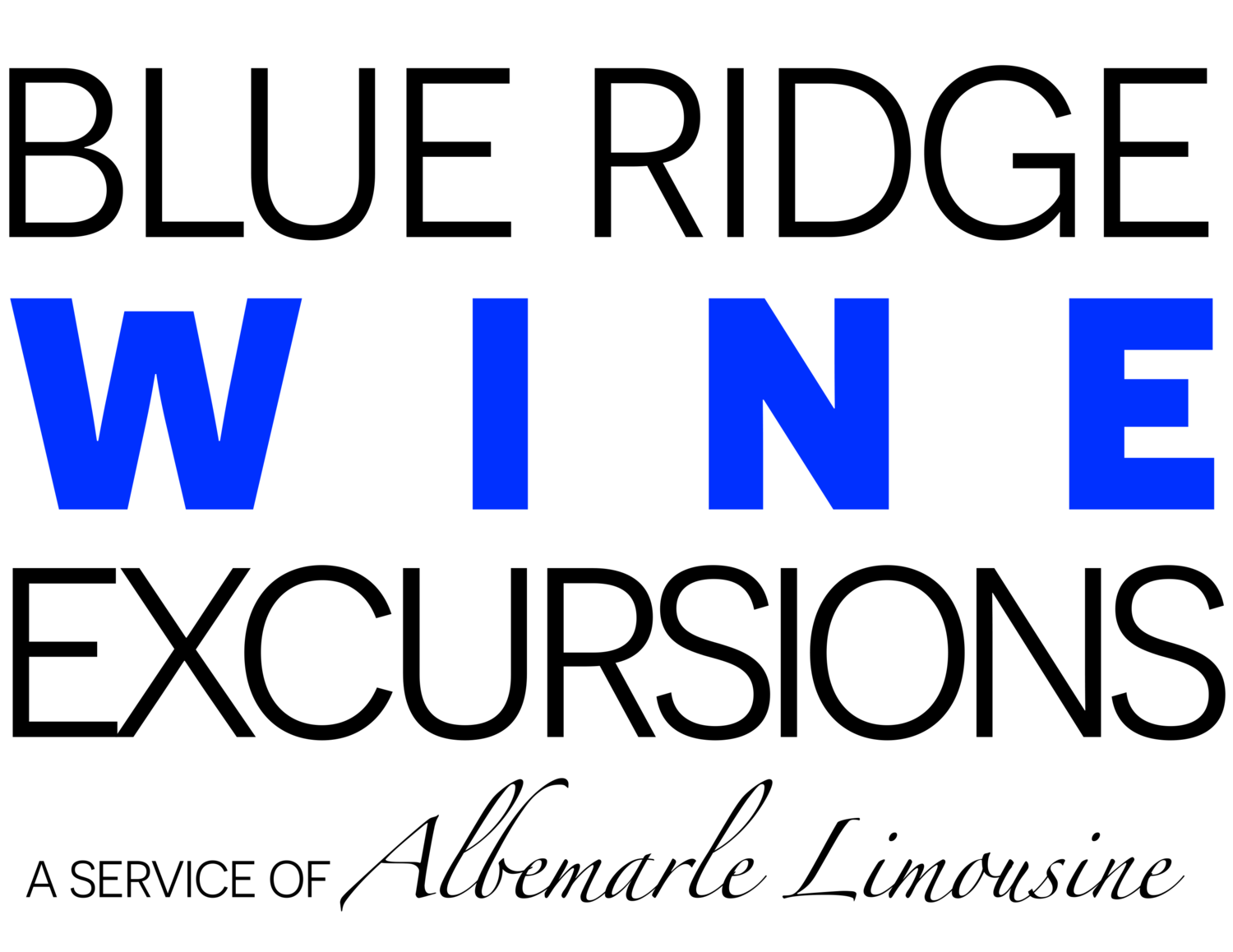 Charlottesville Wine Tours | Blue Ridge Wine Excursions | Virginia Monticello Winery Tours
