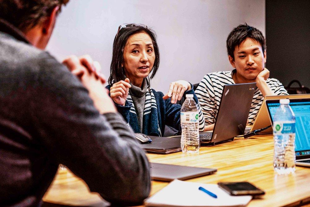 Networking conversation in utah.jpg