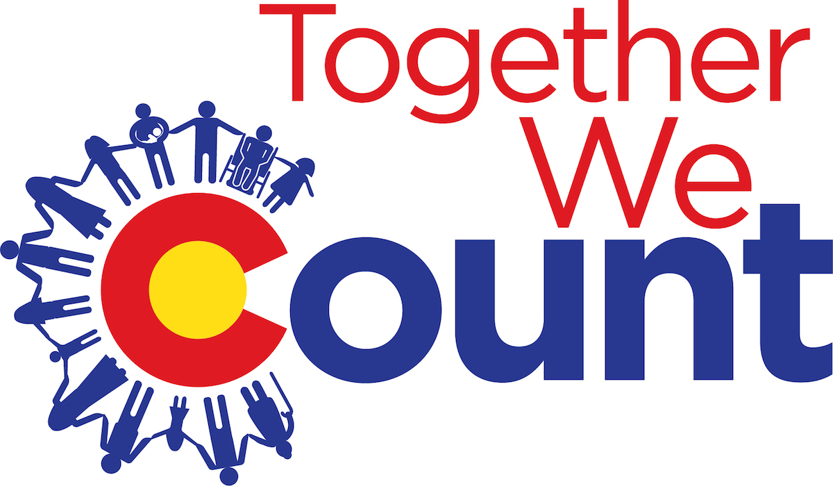 Together We Count Colorado