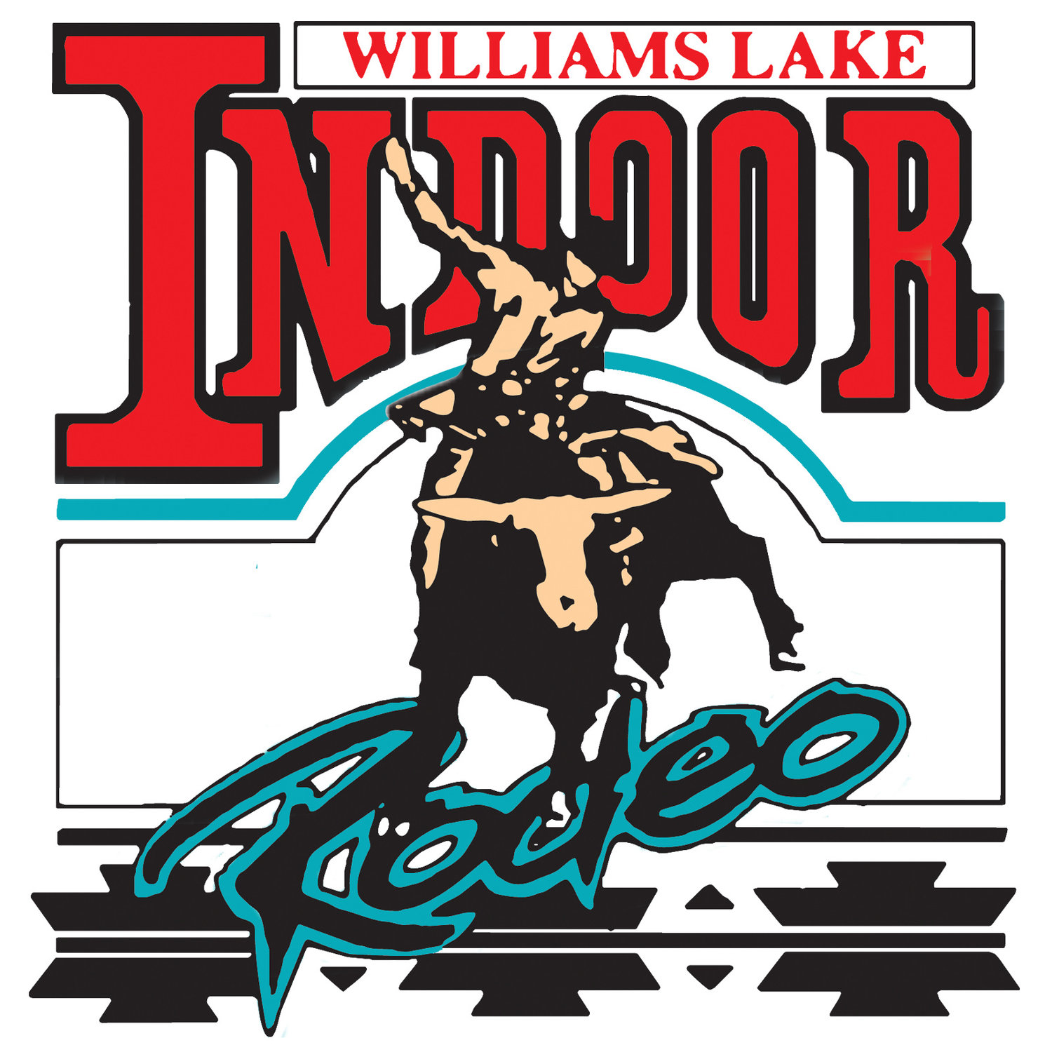 29th Annual Williams Lake Indoor Rodeo  April 26-29, 2019