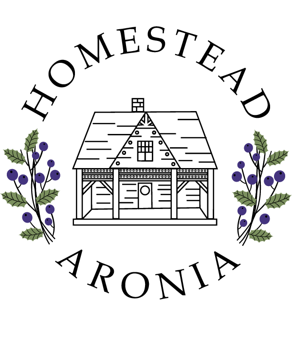 Homestead Aronia