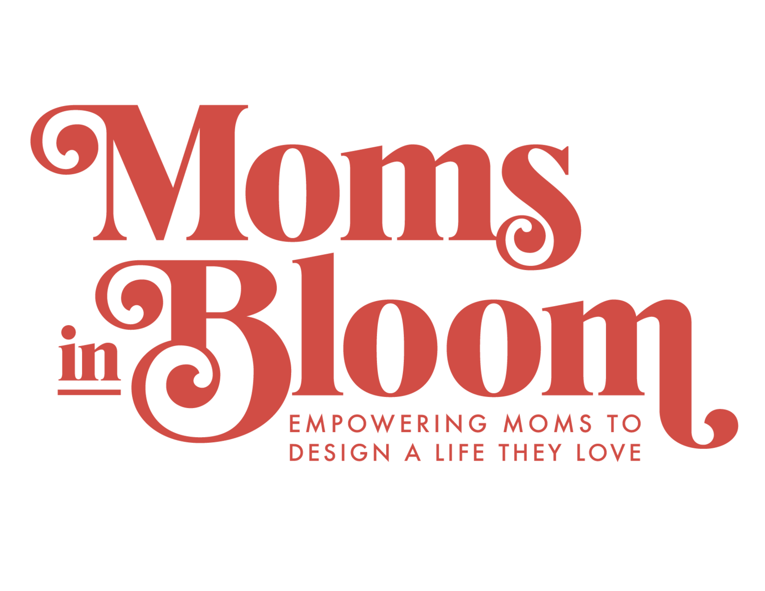 Moms in Bloom