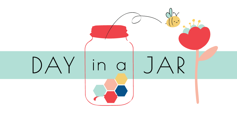 DAY IN A JAR