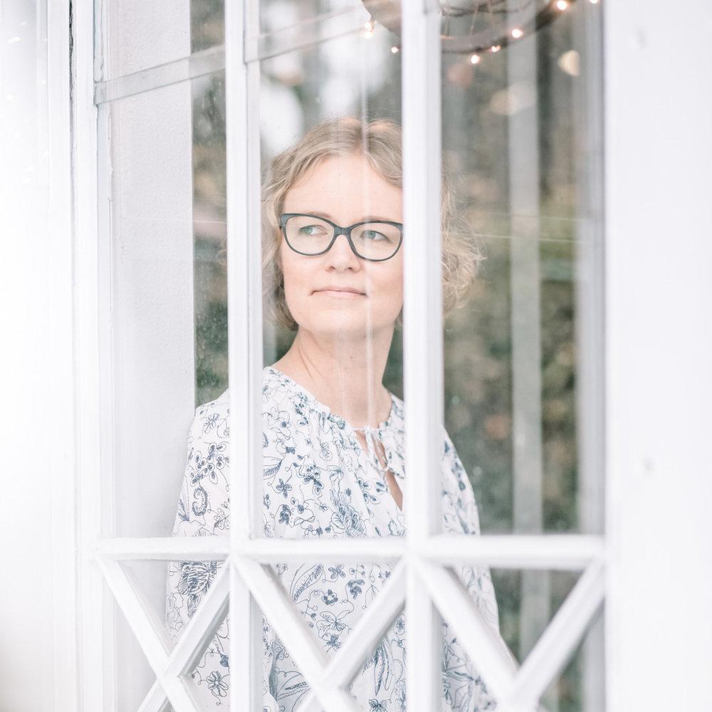 Anna Suomi