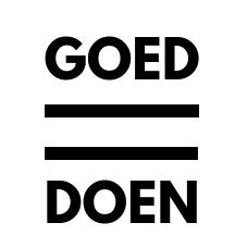 Goed is doen logo.png
