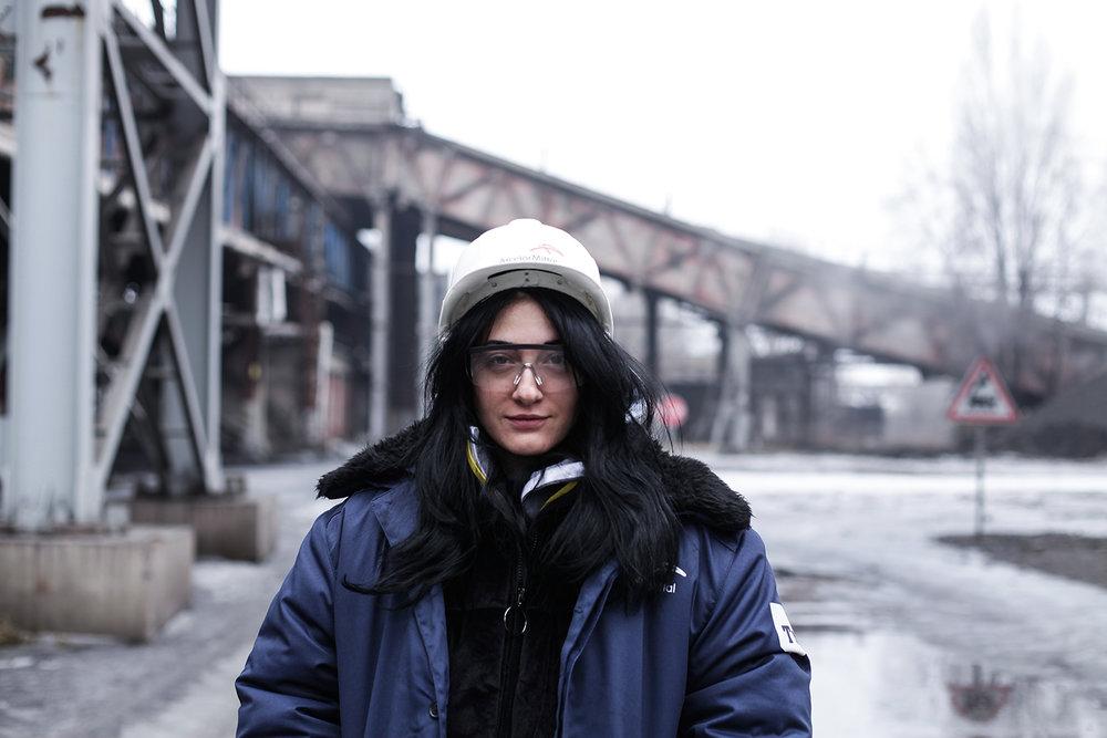 Kara Baleyan - Art Director