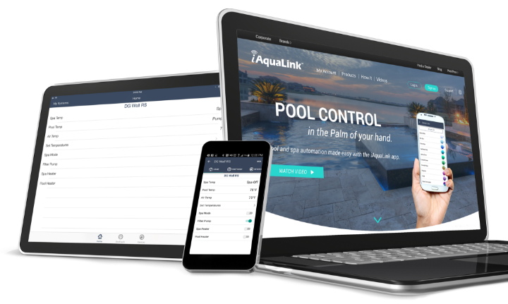 EQUIPMENT UPGRADES - Bring your pool into the 21st century with equipment upgrades including system controls and energy efficient equipment. Contact us today to explore your options!Learn More: PENTAIR INTELLICENTER Brochure